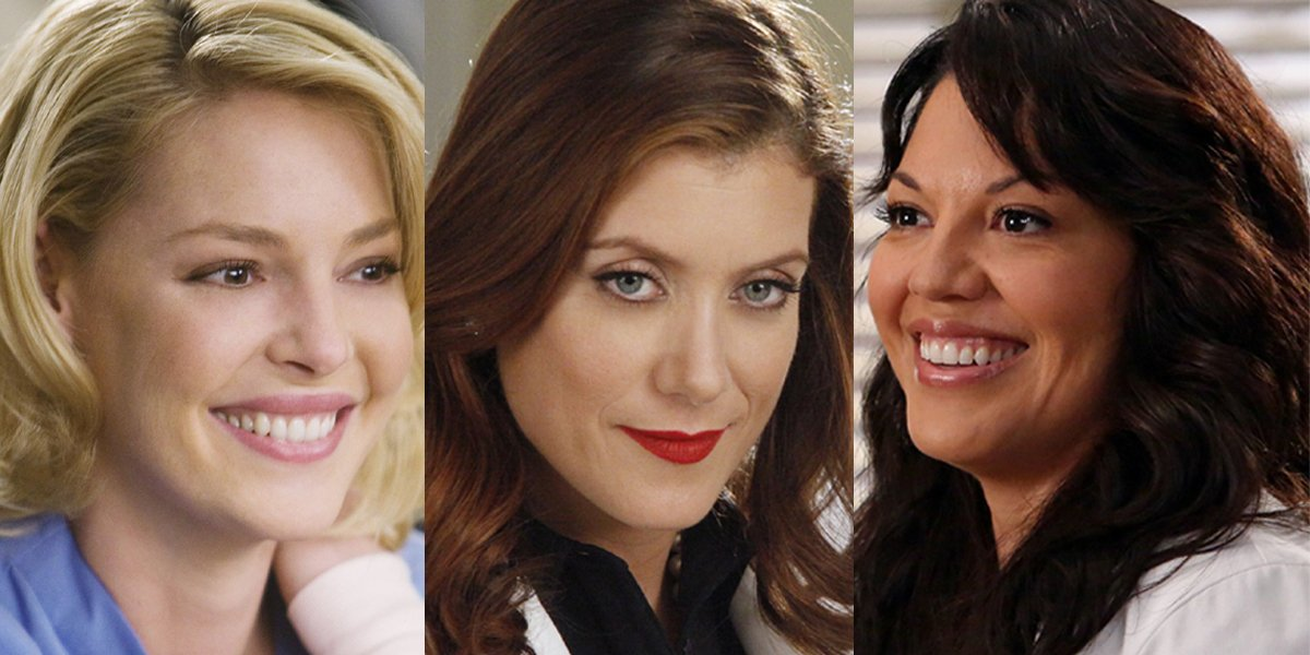 What Grey's Anatomy Character Is The Showrunner Trying To ...