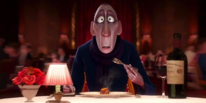 Rataouille - AP Lit Skill Spotlight: Imagery, AP Lit & More
