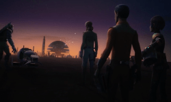 How That Big Star Wars Rebels Tragedy Performs Into Rogue One