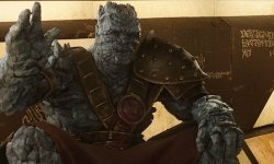One Approach Taika Waititi Made The Creation Of Korg More durable On Thor: Ragnarok