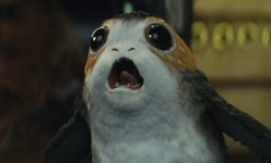 The Unimaginable Quantity Of New Creatures That Had been Created For Star Wars: The Final Jedi