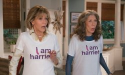 Grace And Frankie Renewed For Season 5 At Netflix