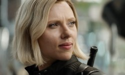 The Insane Quantity Of Cash Scarlett Johansson May Be Making For The Black Widow Film