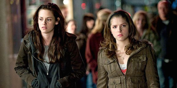 How Anna Kendrick Really Feels About Starring In Twilight