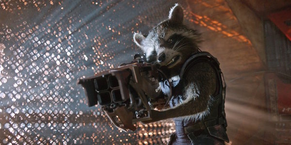 Image result for guardians of the galaxy 2 rocket