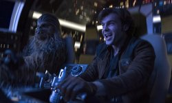 Somebody Recut The Solo: A Star Wars Story Trailer With The Beastie Boys And It's Nice