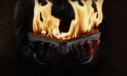 First Trailer For HBO's Fahrenheit 451 Is Tremendous Intense, Verify It Out