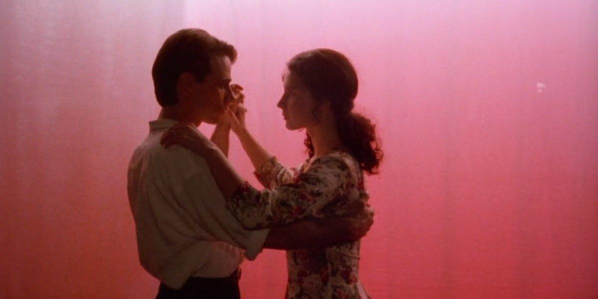 love happy romantic movies