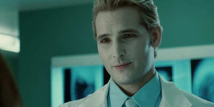 Why Twilight's Peter Facinelli Likes To Joke He 'Bought The Role For .99'