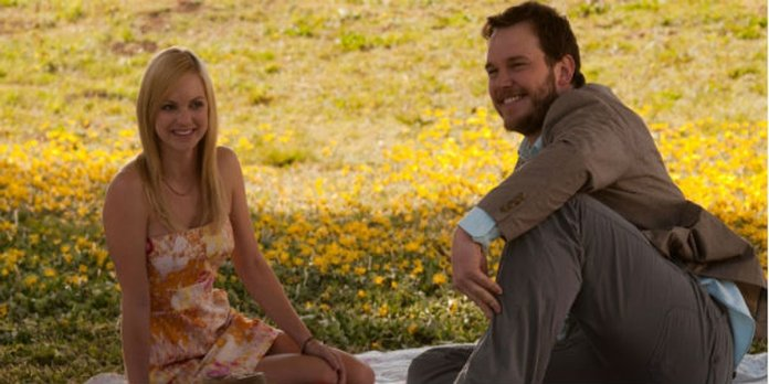 Anna Faris Reveals Why It Really Was Such Shocking News When She And Chris Pratt Split
