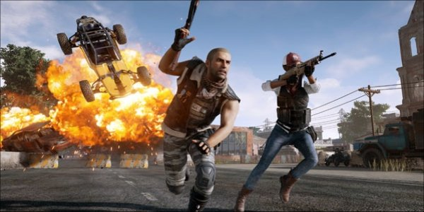 PUBG Will Likely Arrive On PS4 Eventually