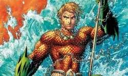 Might Aquaman Get His Well-known Inexperienced And Orange Swimsuit?