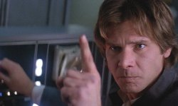Wait, Did Disney Lastly Present A Sneak Peek Of The Upcoming Han Solo Film?