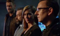 Examine Out Arrow's Villains Wreaking Havoc In Star Metropolis In New Midseason Trailer