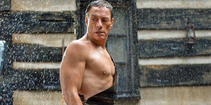 Jean-Claude Van Damme Has An Motion Film Coming To Streaming