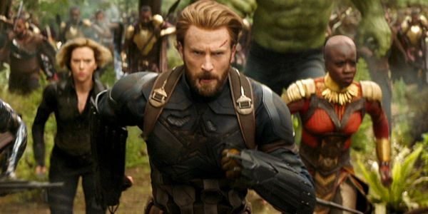 5274ebb3d0488831783e6aefdcd62194c9e66916 - How Marvel And IMAX Plan To Make History On Avengers: Infinity War