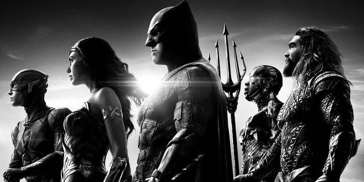 Justice League: 5 reasons why it actually makes me watch Snyder cut even though I didn't like Batman V. Superman