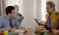 Watch Thor's Roommate Darryl Work together With Grandmaster In Hilarious Marvel Video