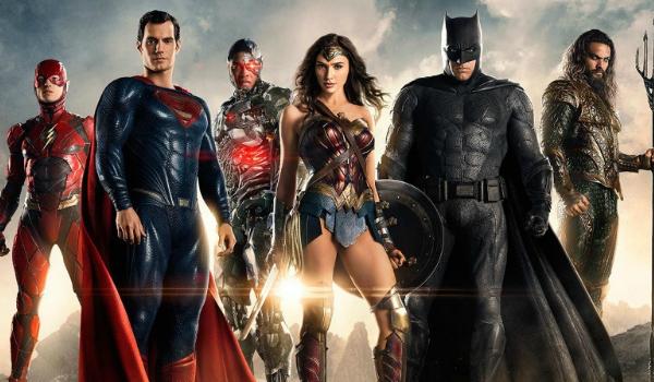 Image result for superhero movies 2017