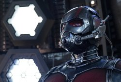 See Ant-Man's New Go well with In A Paul Rudd Video From The Ant-Man And The Wasp Set