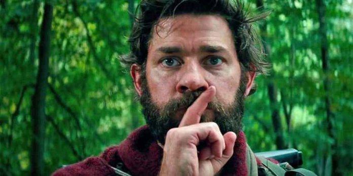 John Krasinski Reacts To Criticism Of A Quiet Place As 'Regressive'