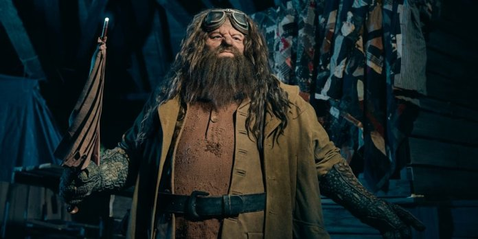 Why Universal Orlando's Hagrid's Magical Creatures Motorbike Adventure May Be The Best Roller Coaster In Florida