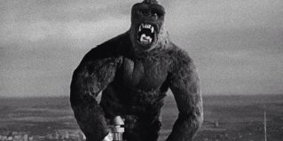 King Kong And 9 Other Old Movies Your Kids Will Love - CINEMABLEND