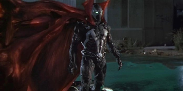 What's Happening With The Spawn Reboot?
