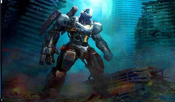 Archangel PSVR Review: Me And My Mech