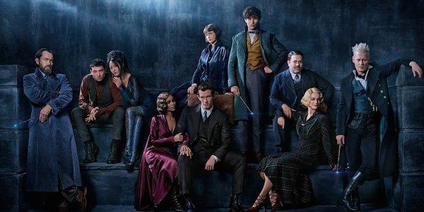 aa335409cf4fbb155cd10c8eb4da02d09f71ef42 - First Fantastic Beasts: The Crimes Of Grindelwald Trailer Brings Us Back To Hogwarts