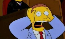 The Simpsons Author Reveals An Superior Lionel Hutz Scene Reduce From A Basic Episode