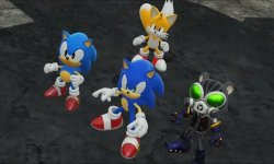 Sincere Sport Trailer Runs Away From Sonic Forces