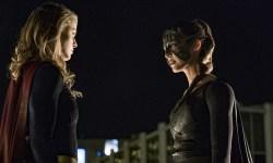 Supergirl Explains Reign's Origin In Unique Season three Video