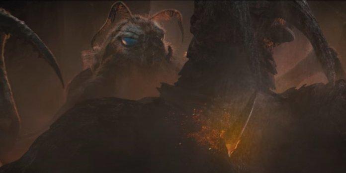 Where's Mothra? The Godzilla Vs. Kong Cast Has Cool Suggestions