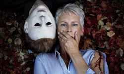 Jamie Lee Curtis Has Already Wrapped On Halloween