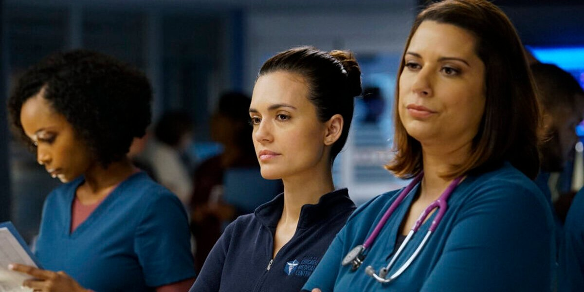 Chicago Med Suspends Production On Season 6, So What About Fire And P.D.? thumbnail