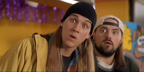Image result for jay and silent bob strike back