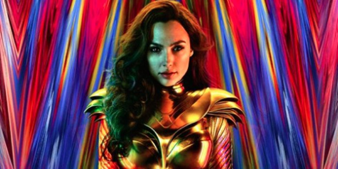 Wonder Woman 1984 Will Make HBO Max History In Another Way