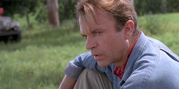 Jurassic Park's Dr. Alan Grant also to star in Thor, Ragnarok 2017