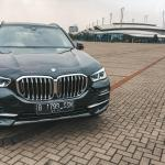 Review All New Bmw X5 Xdrive40i Xline 2019