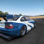 Bmw M3 E46 Gtr Edition Need For Speed Most Wanted 2005 Nfs Wallpaper Cityconnectapps