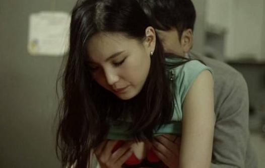 10部韓國最新限制禁片:女主誘人劇照看了受不了(圖)-參考之家