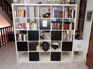 Libreria Kallax Ikea Posot Class