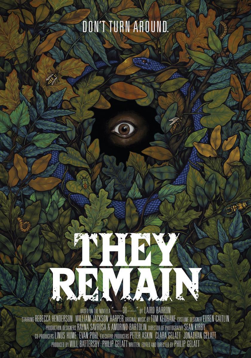 They Remain [2018][Latino][1080p][MEGA]