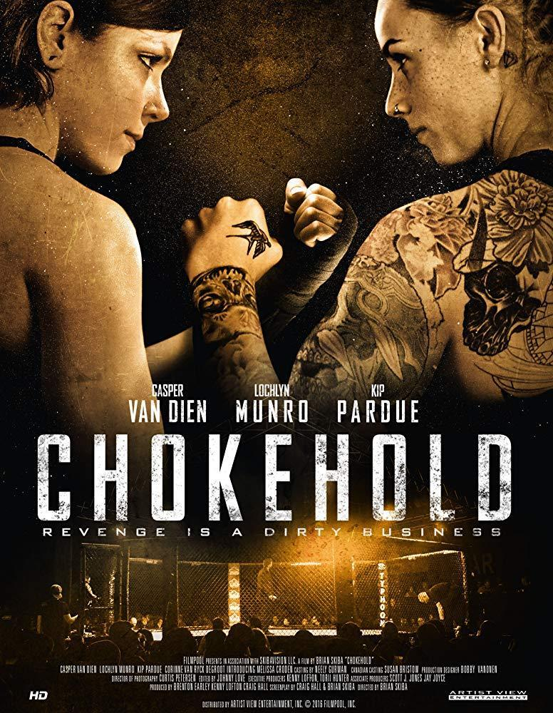 Chokehold [2019][Latino][1080p][MEGA]