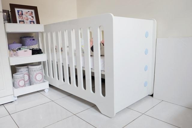 ▌育兒好物▌白色夢幻♥西班牙【ALONDRA】巧能嬰兒床行星系列