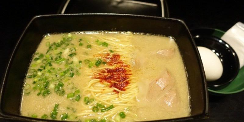 ▌日本必吃美食▌博多運河城♥一蘭拉麵♥ 像便當盒一樣的方形碗