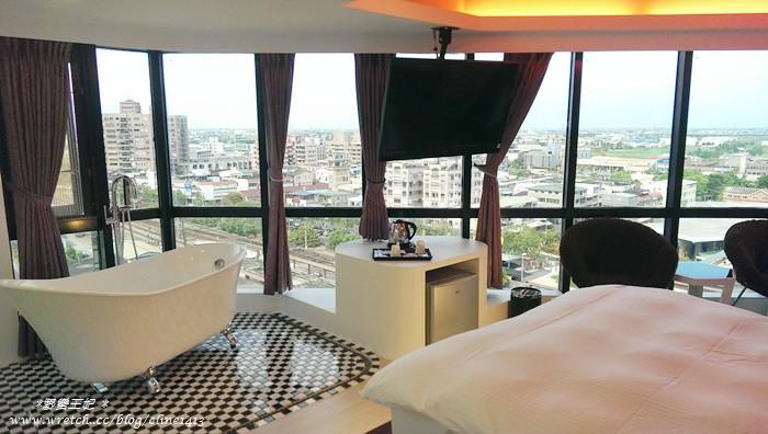 ▌宜蘭民宿▌不一樣的住宿體驗˙宜蘭羅東♥幸福星空精品旅店♥