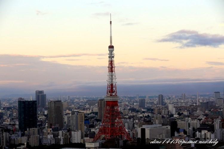 ▌東京自由行▌東京必訪景點♥東京鐵塔♥6/30前使用JCB卡可免費登上東京鐵塔喔by陽光男孩