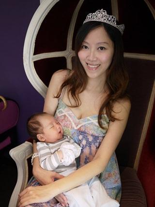 【東區下午茶】姊妹必衝! 夢幻公主風♥ 鬆餅公主Caf'e Muffin Princess♥ 約會好地方